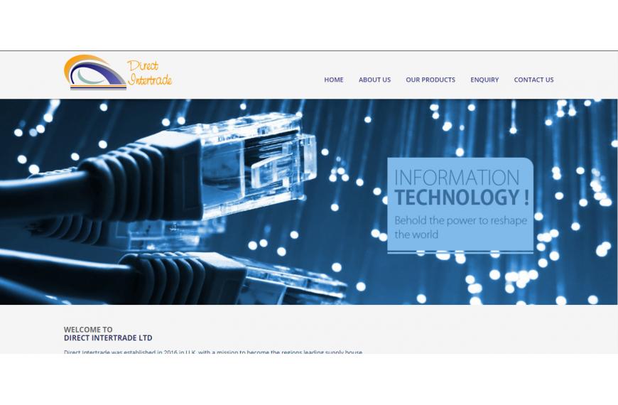 Direct Intertrade Ltd